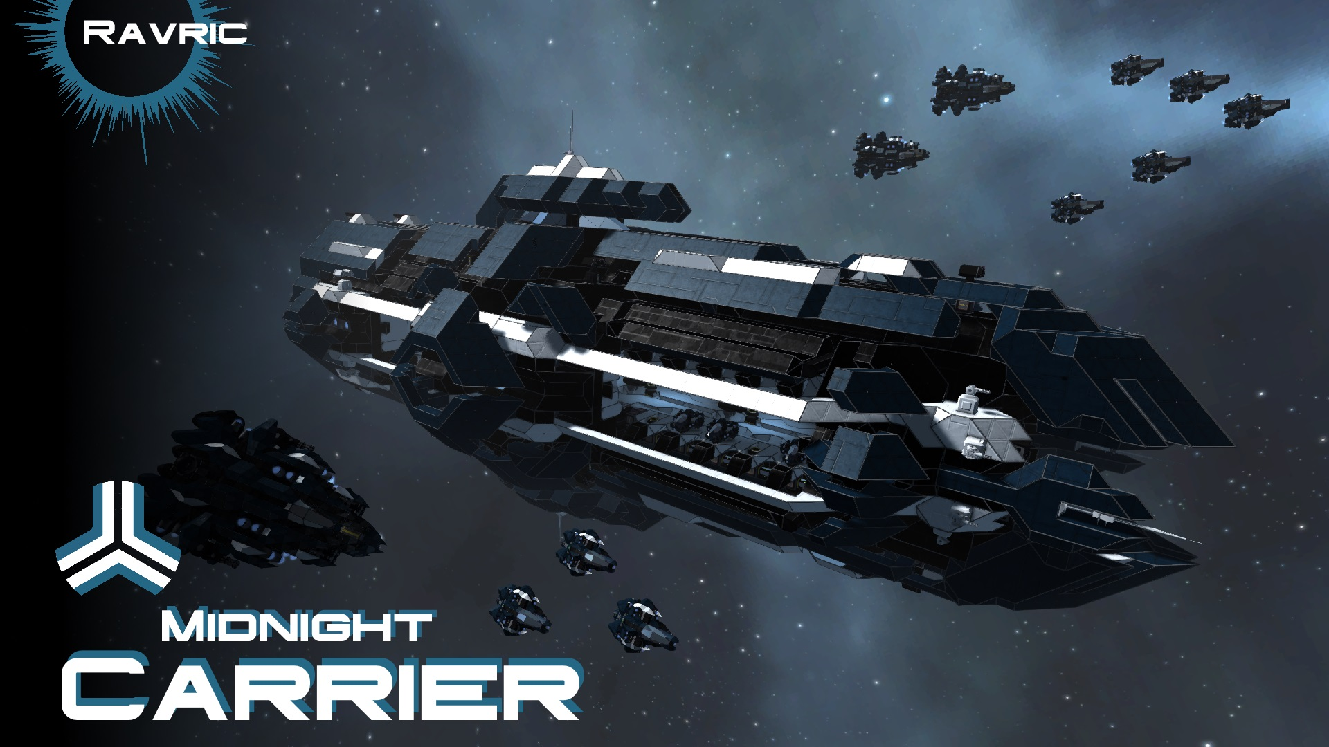 About efficient fighter design page 7 keen software house forums - Small reactor space engineers gallery ...
