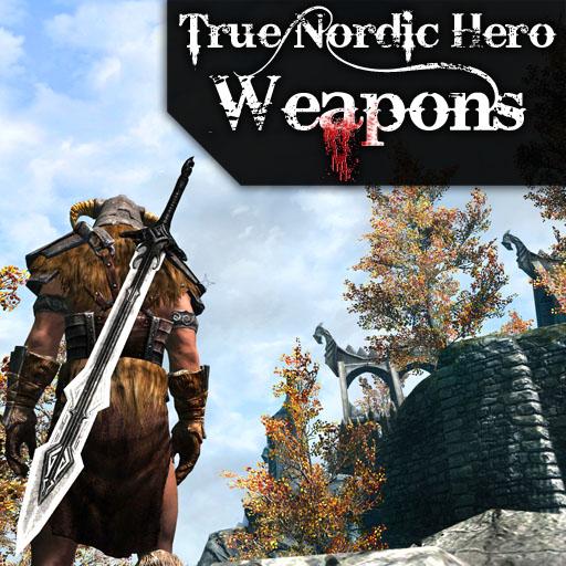 Steam workshop true nordic hero weapons