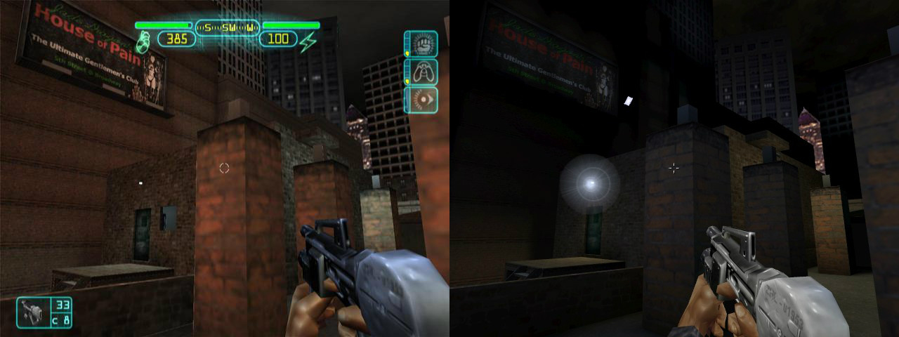 Steam Community Guide Deus Ex Conspiracy Ps2 Vs