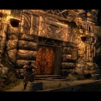 skyrim creation kit how to make a weapon faster