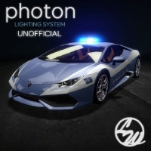 Schmal S Photon Emergency Car Lighting Engine Addon