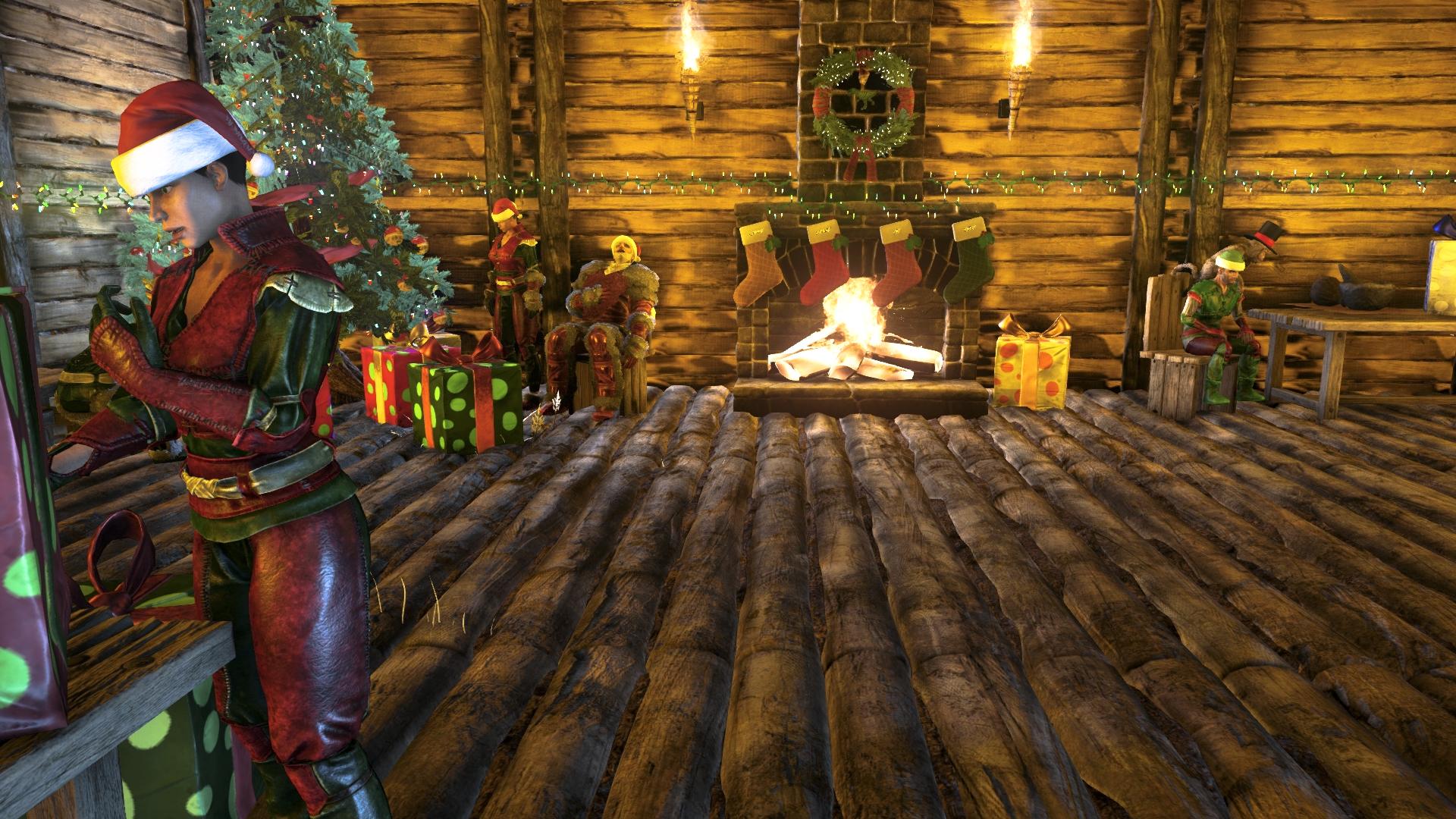 Subspace radio ark winter wonderland sotf naughty or nice ark winter wonderland sotf naughty or nice winter sale malvernweather Image collections
