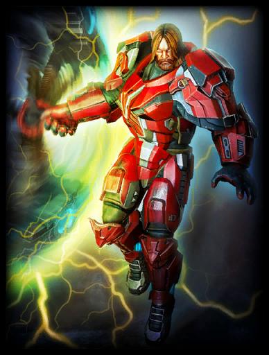 Thor Redime más de 11 códigos en skins para Smite (PC)