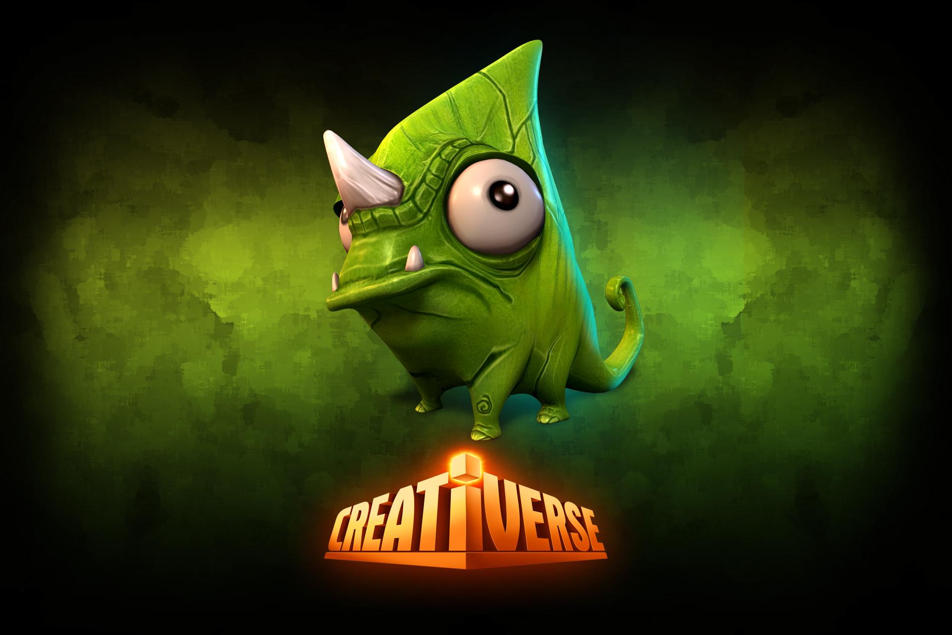 Steam Community :: :: Creativerse Desktop Wallpapers