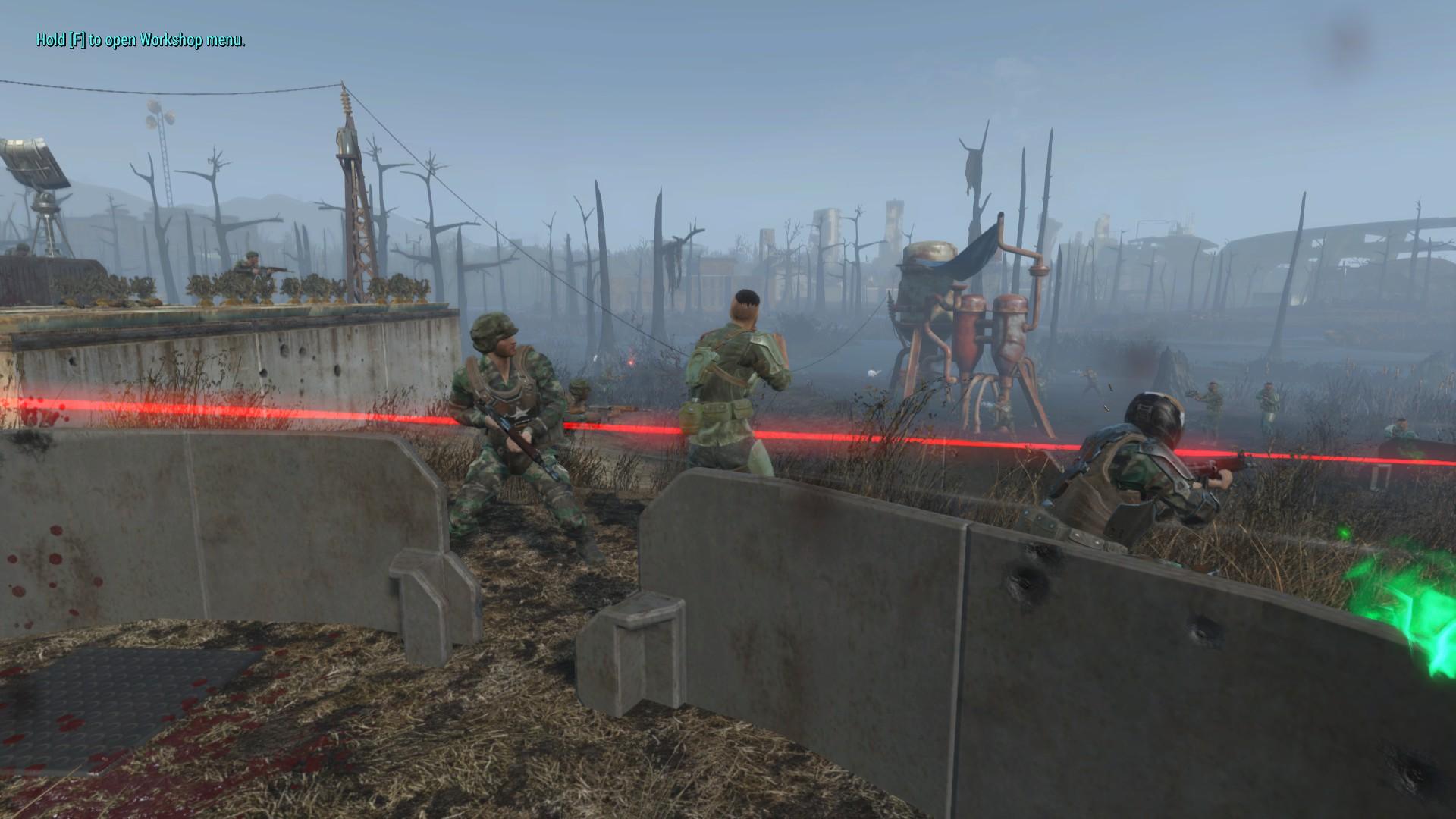Show your Fallout 4 Settlements! CF9704FE5EA577163F733CA06736DBBDD3ABCF8D
