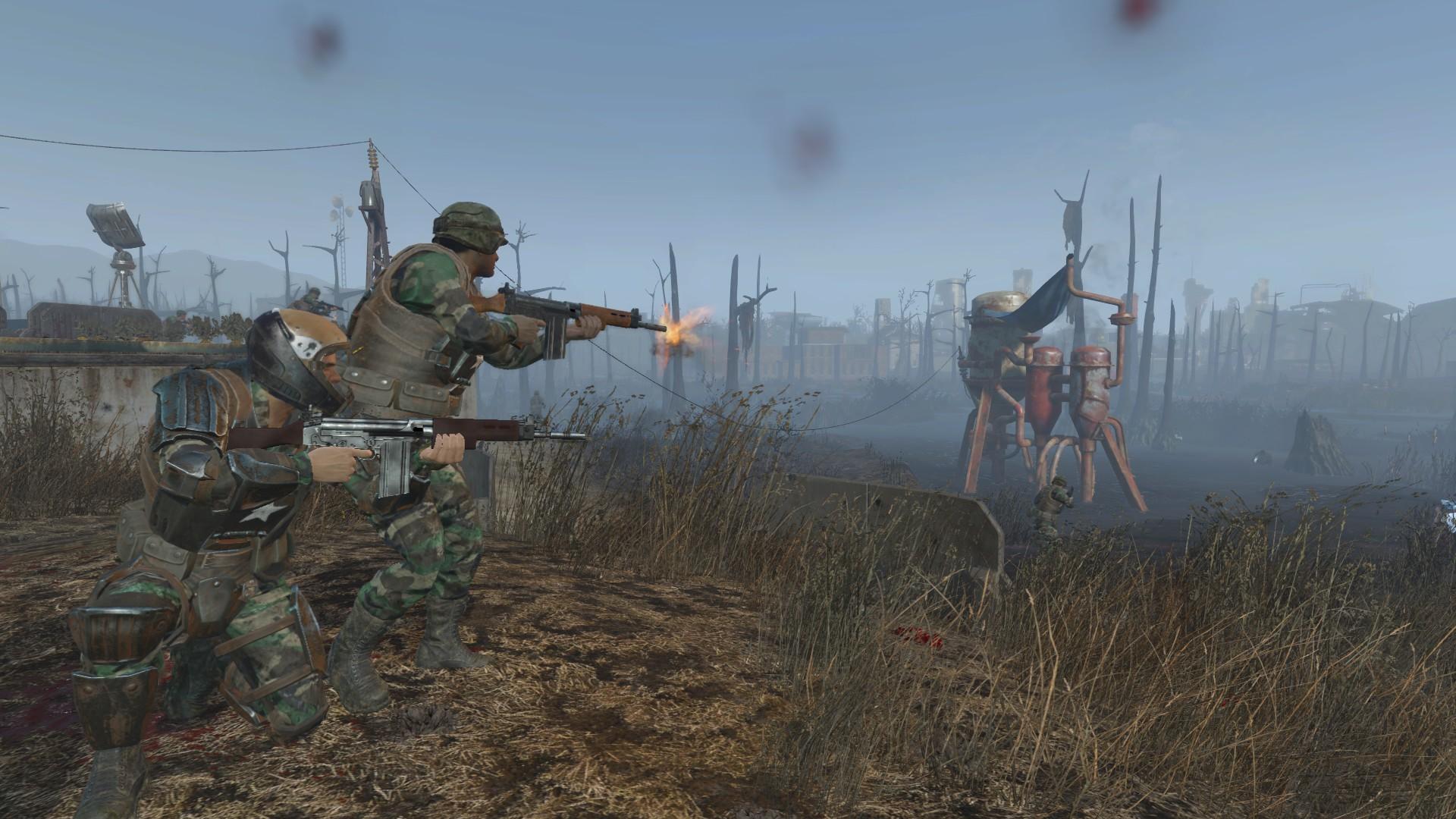 Show your Fallout 4 Settlements! 60DE349D1AEC98D36D2FF119316476BA81032877
