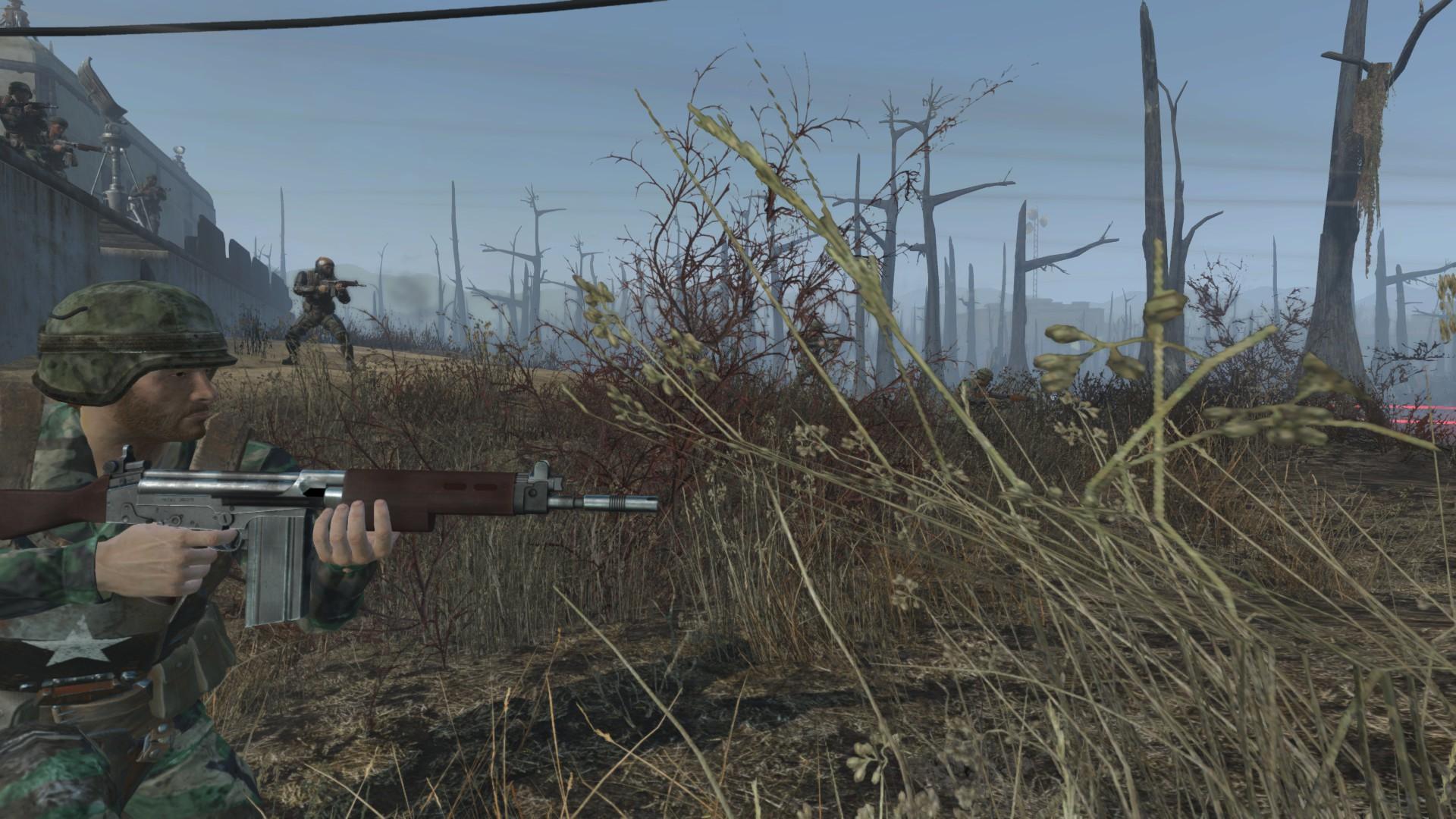 Show your Fallout 4 Settlements! 21D06F0AC0D66427B6E5848750FF68C21FDCB343