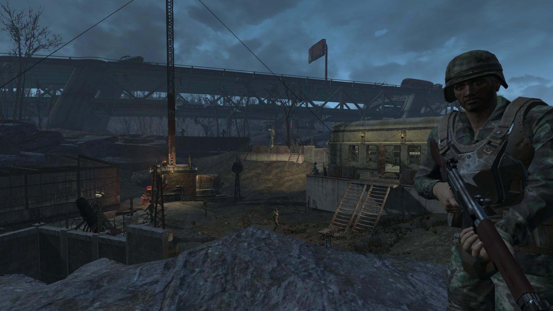 Show your Fallout 4 Settlements! CEE933EDA606A1E5168DBF64992E5CEBAF28E52A