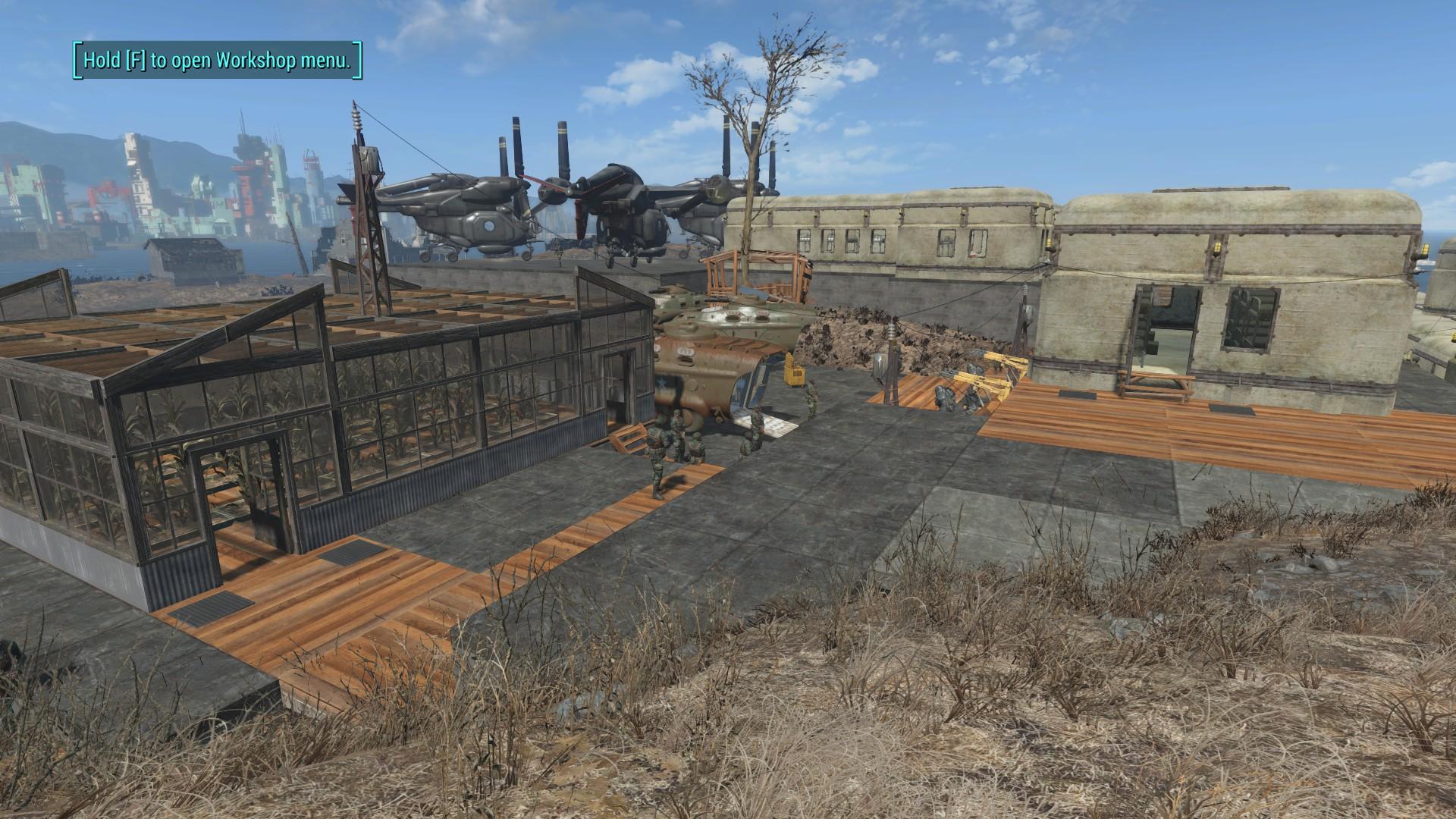 Show your Fallout 4 Settlements! 3924964FAA819CC6D31545DE3E6EFA7BAA2FB4F9