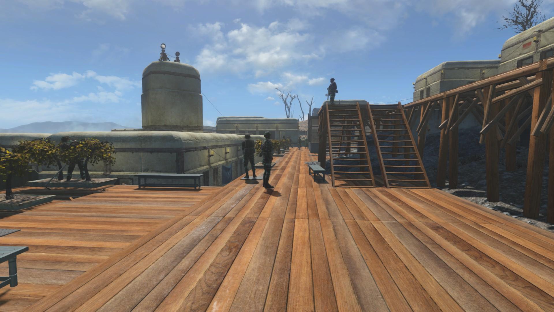 Show your Fallout 4 Settlements! 275471C28EBADC8E967349E72771A09EFC5FB42C