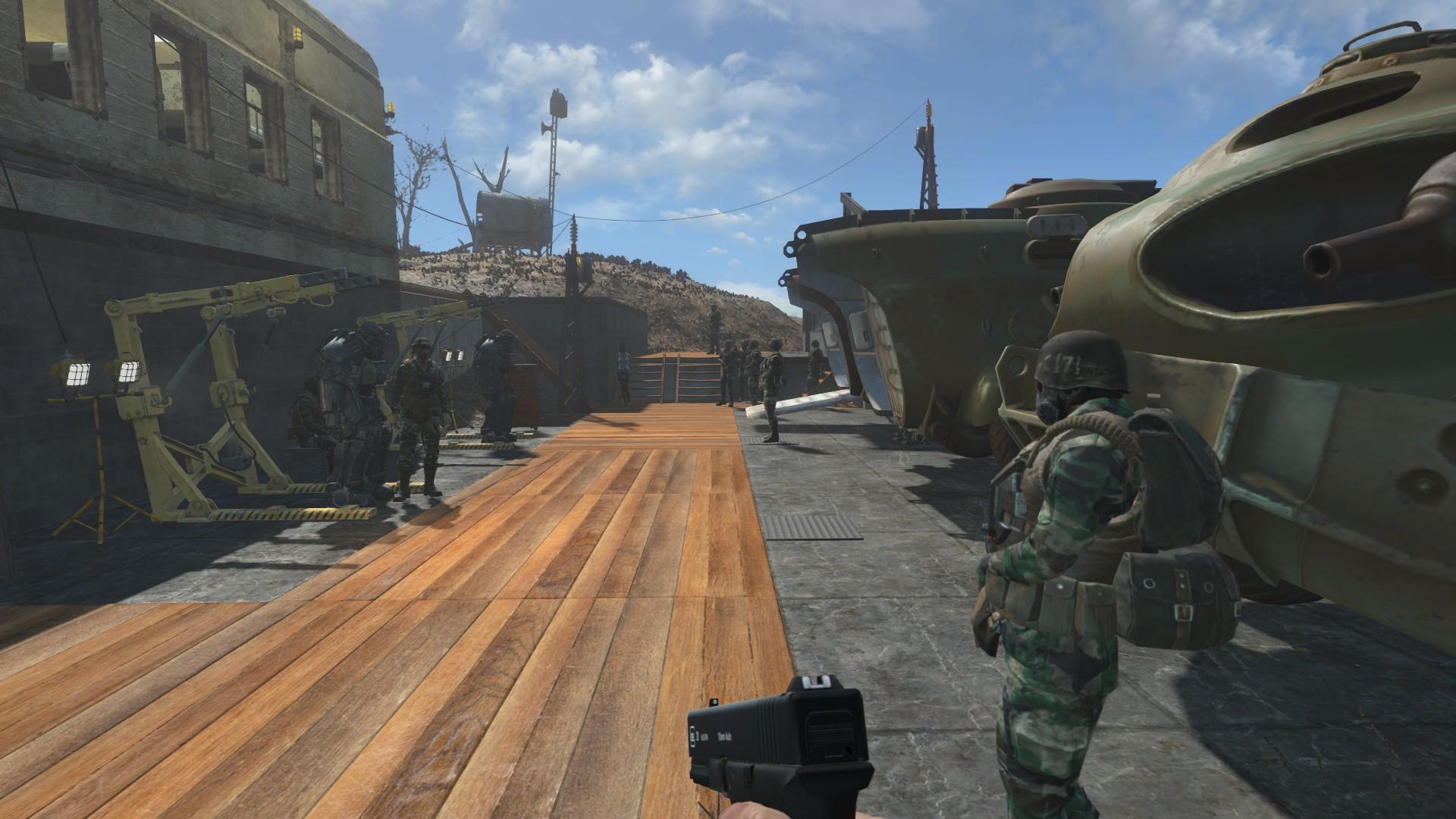 Show your Fallout 4 Settlements! BA51CF4B88414B63F5EE9F92ACB7824E24E3401C