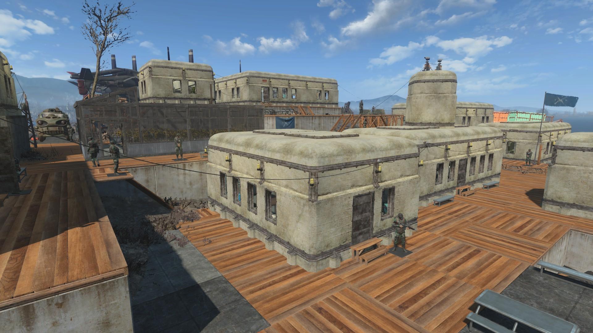 Show your Fallout 4 Settlements! 4EFAFC6944E99B52C28BA32BF0DE3406FBD42554