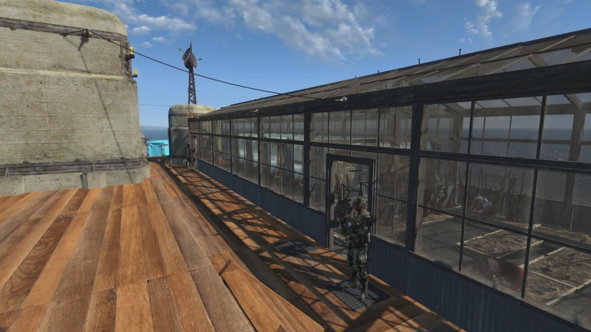 Show your Fallout 4 Settlements! 4BA6078EEA71CDE58760DCA00184A2AAEDABB60B