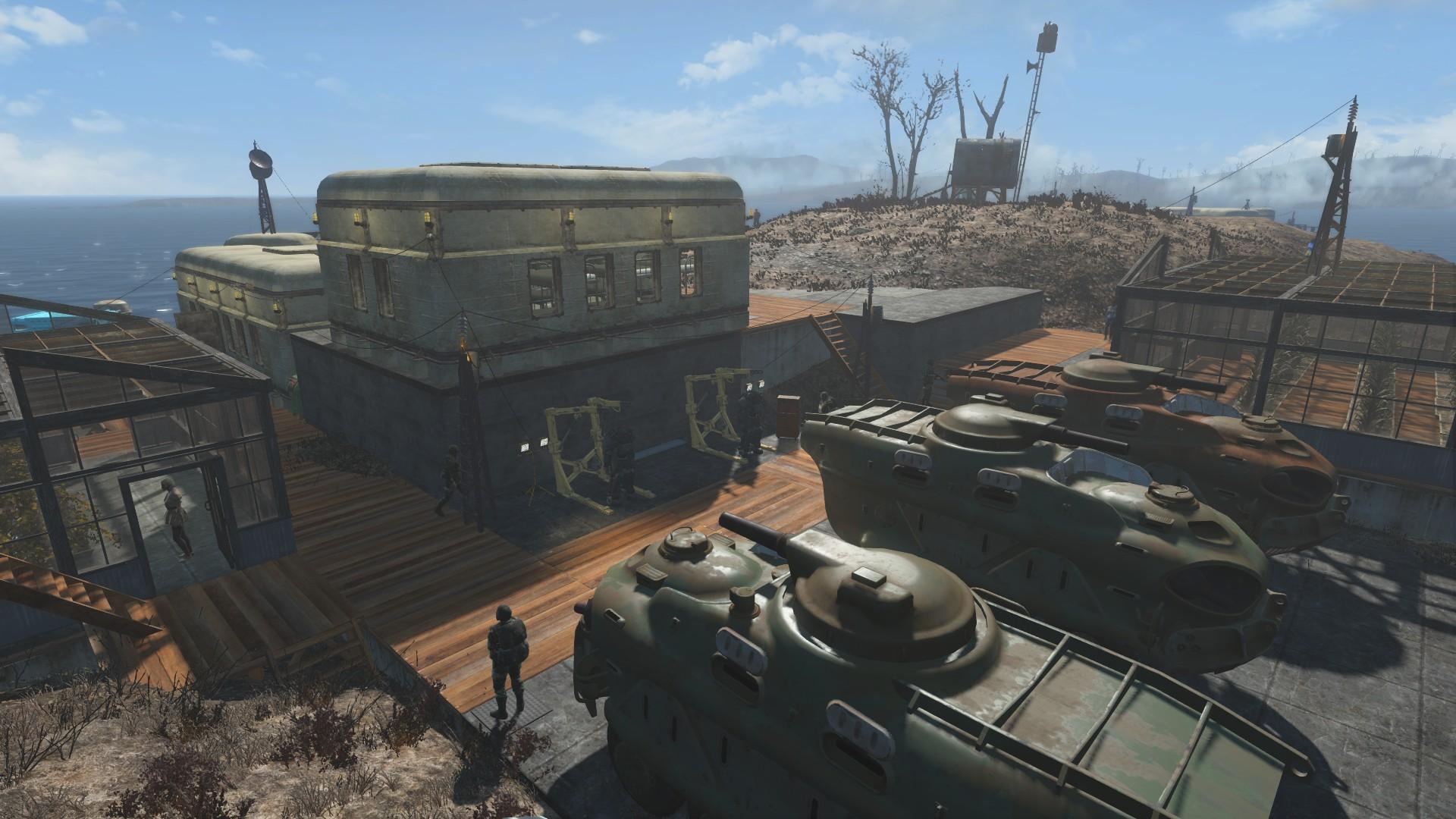 Show your Fallout 4 Settlements! 4D8A26EE8D97E1B60835AE887991956F3E9694CC