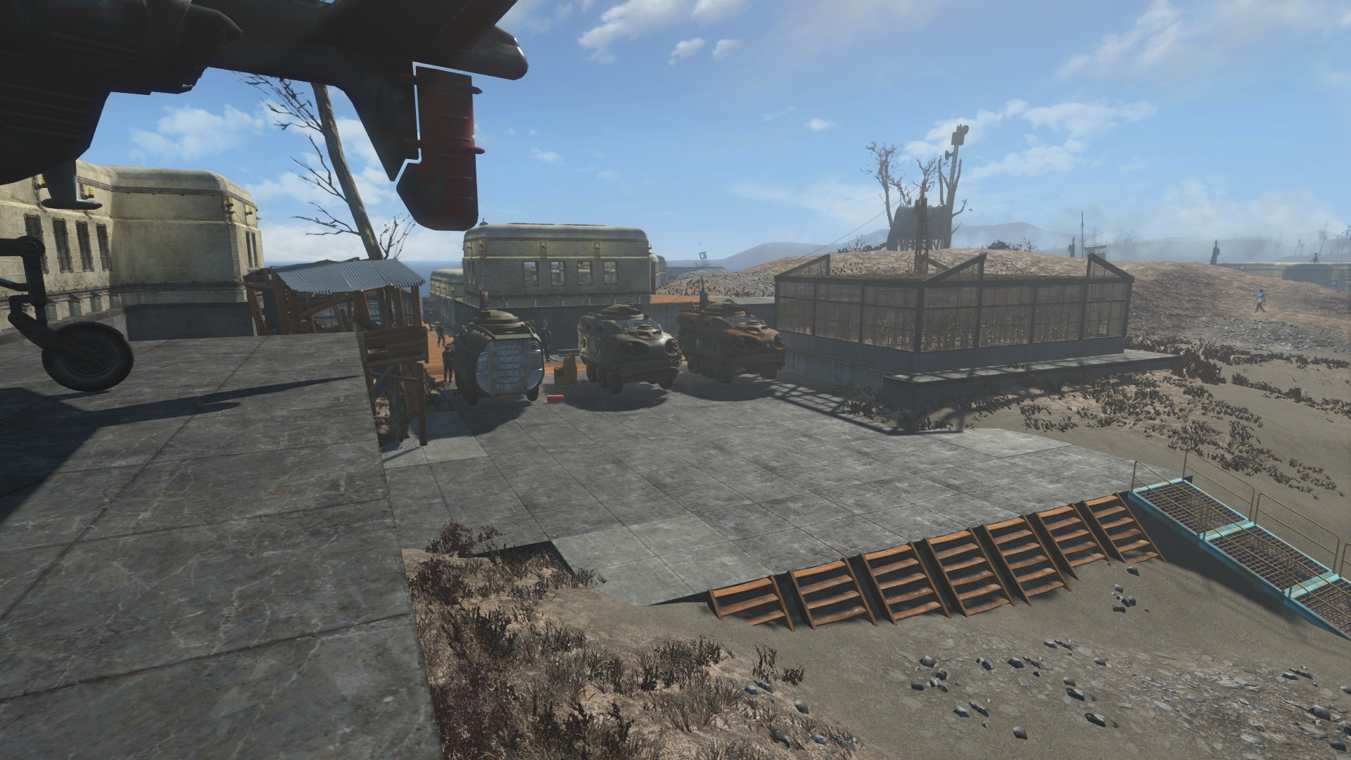 Show your Fallout 4 Settlements! 72484F62D17EF38E7E9DAB9673A04FF106B0D72A