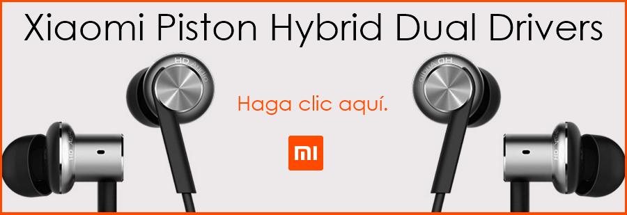 Xiaomi Hybrid