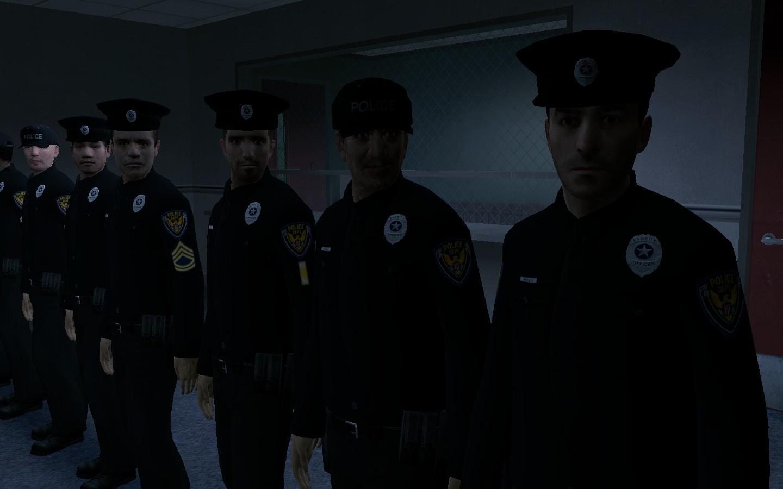ECPD Officers Playermodel and NPC - Garry's Mod - Facepunch Forum