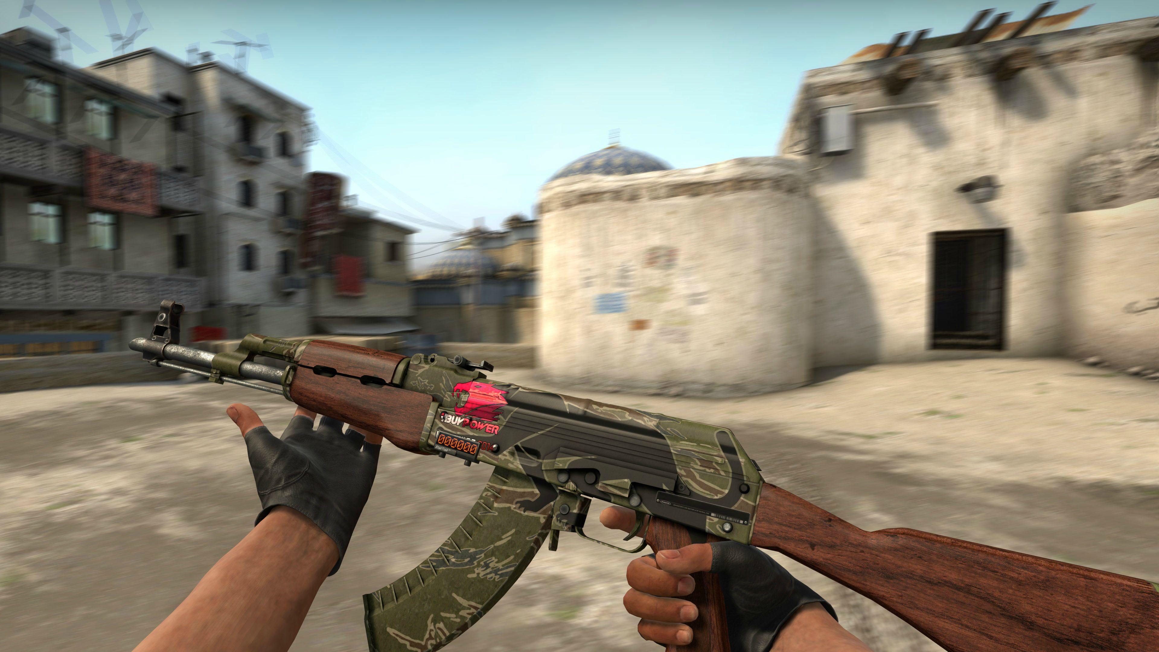 Forum thread: Best AK skin? | HLTV org