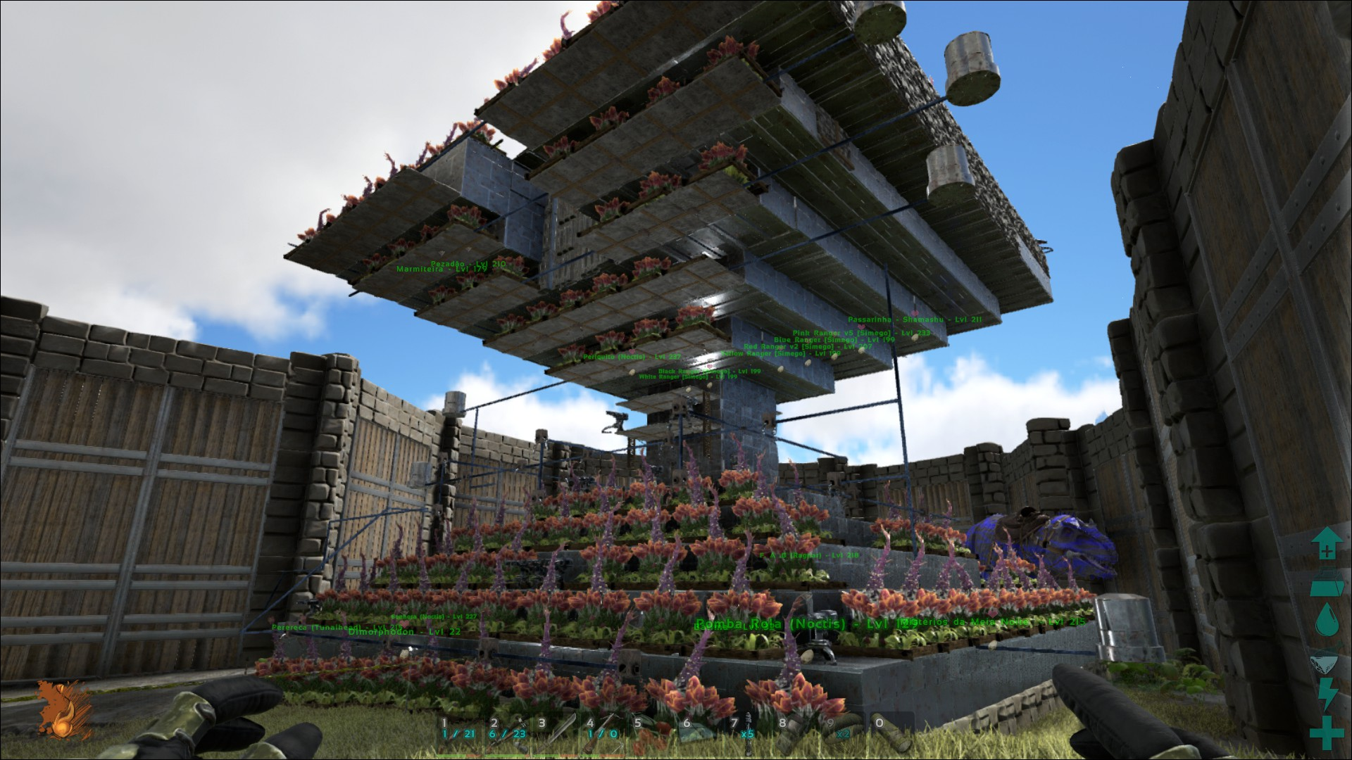 Your Most Ambitious Building Creation? (Share Your Photos ...
