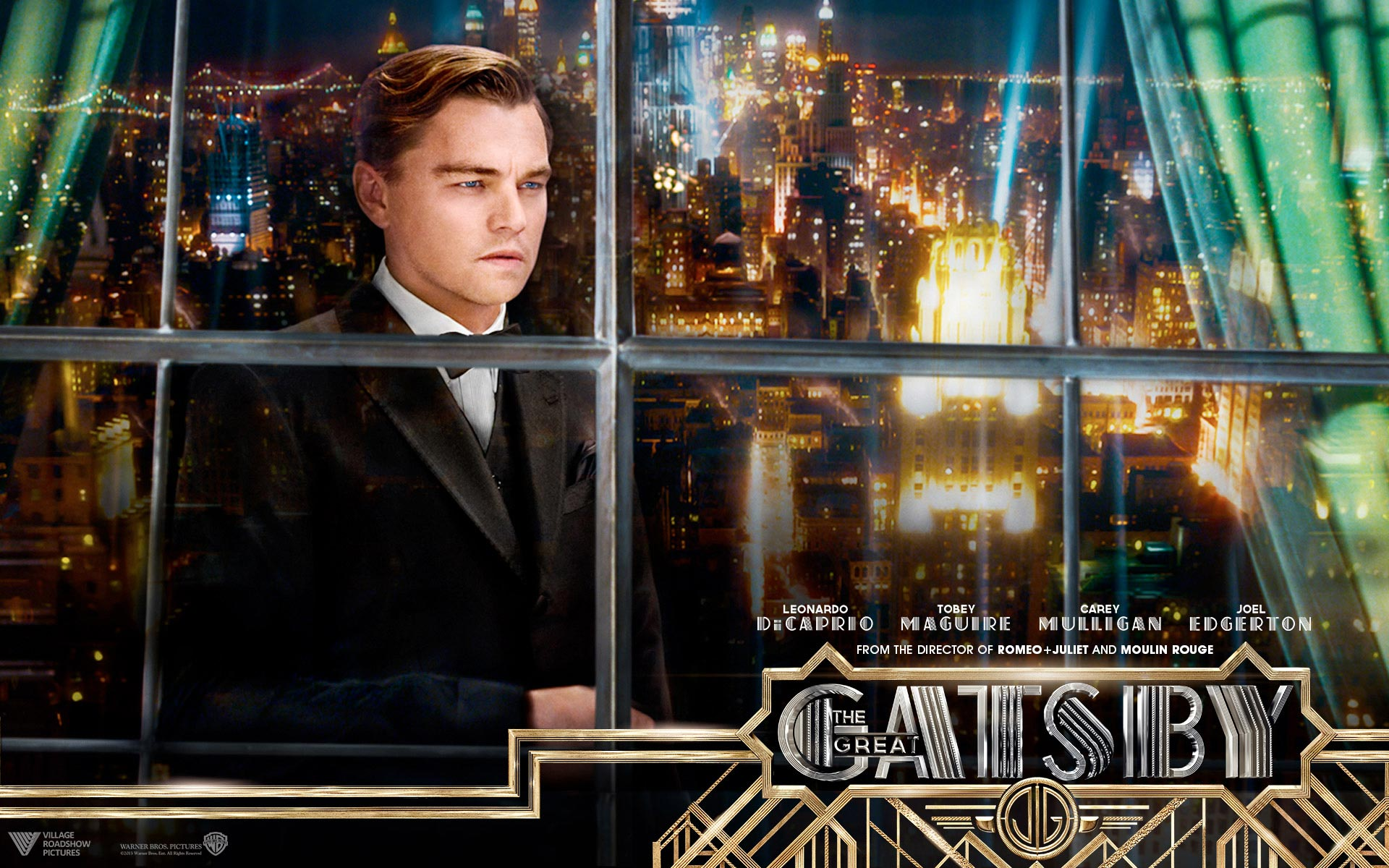 responsibility great gatsby The great gatsby is a story of nick carraway's growing up and development  of moral responsibility unlike nick, gatsby does not mature f scott fitzgerald.