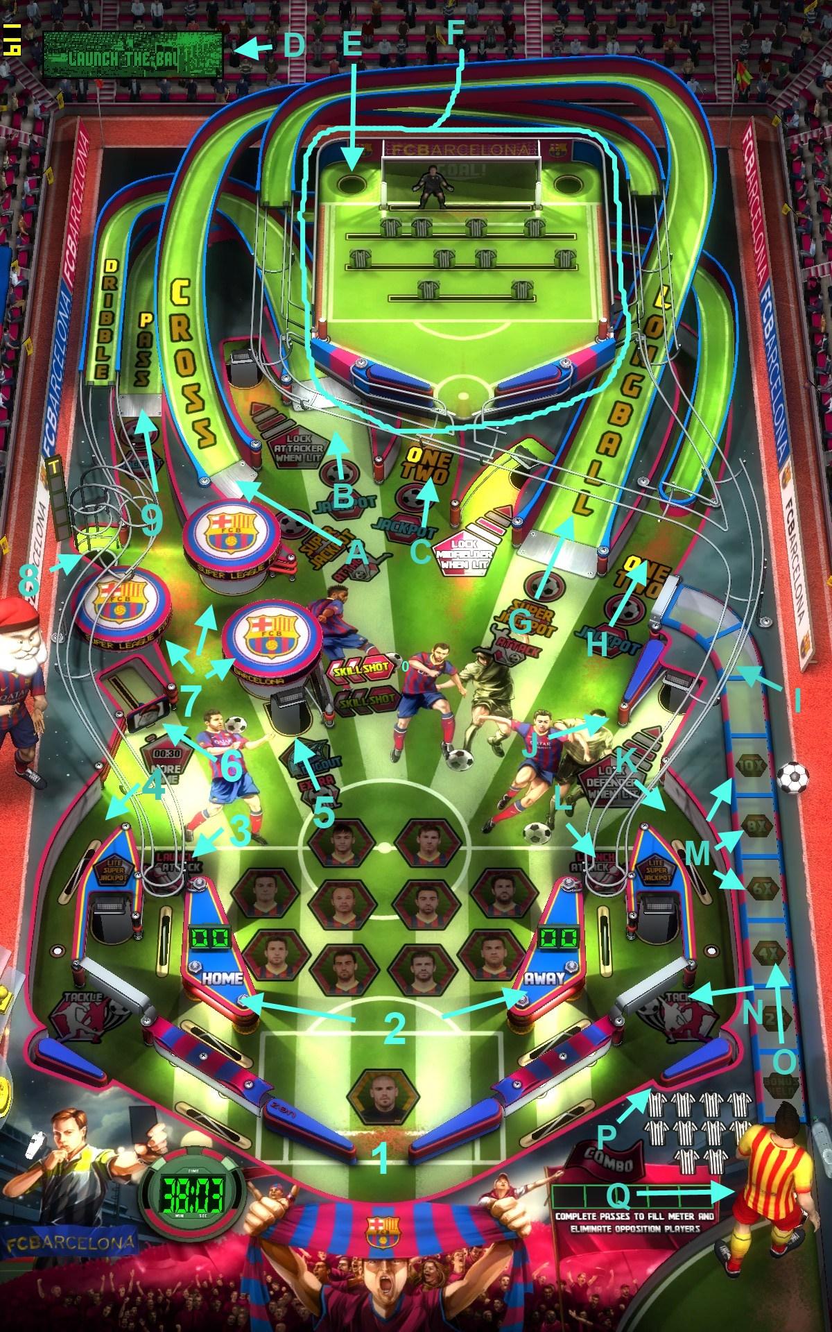Pro Pinball Ultra on Steam |Pinball Top View