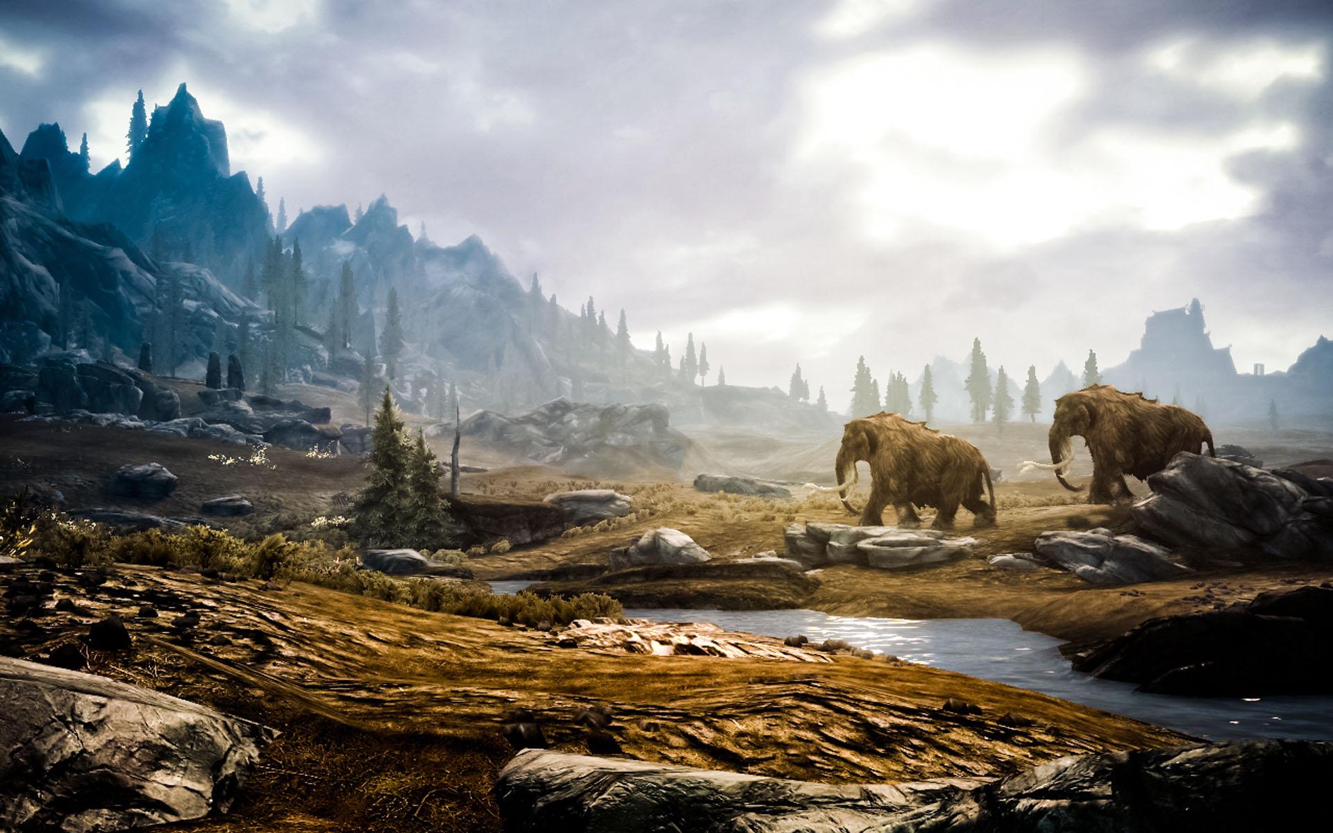 The Elder Scrolls V: Skyrim PC Game Review | Let's Rock Reviews