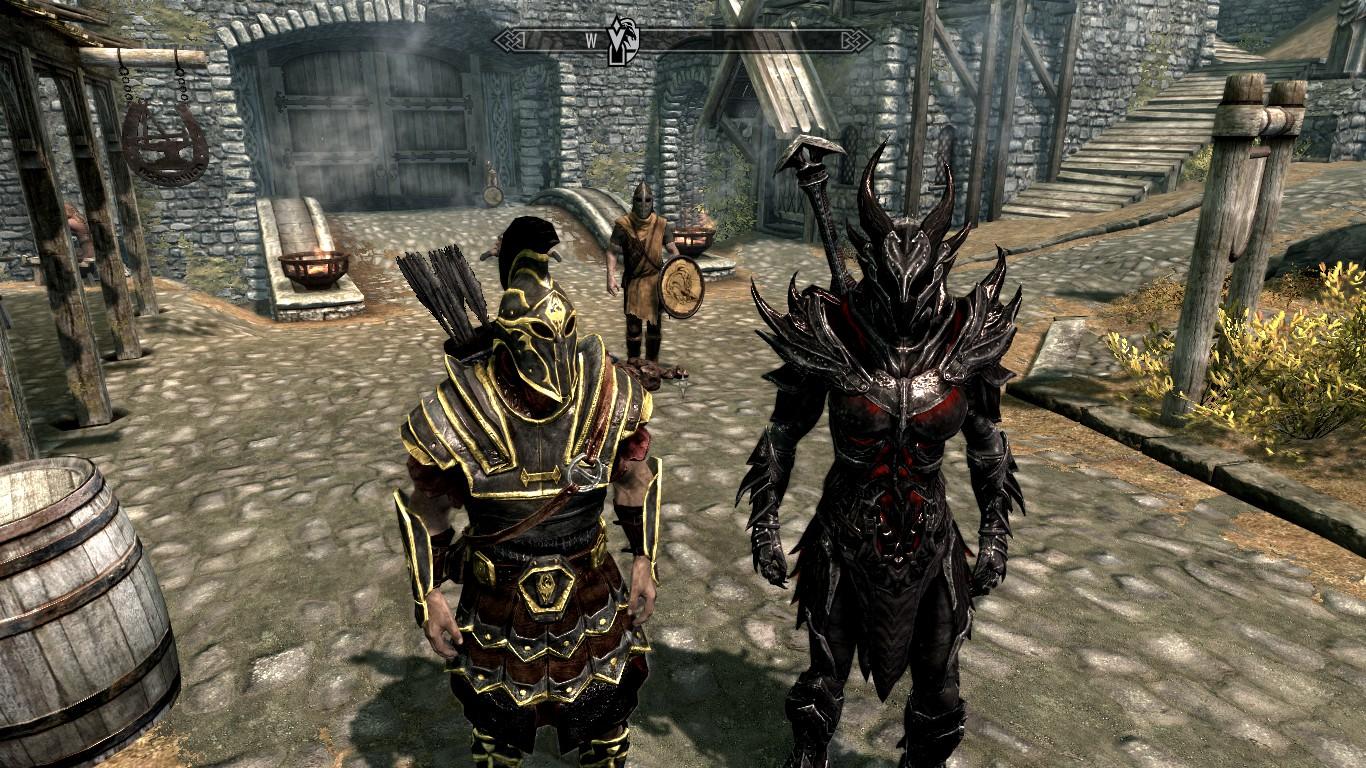 imperial light armor skyrim - photo #21