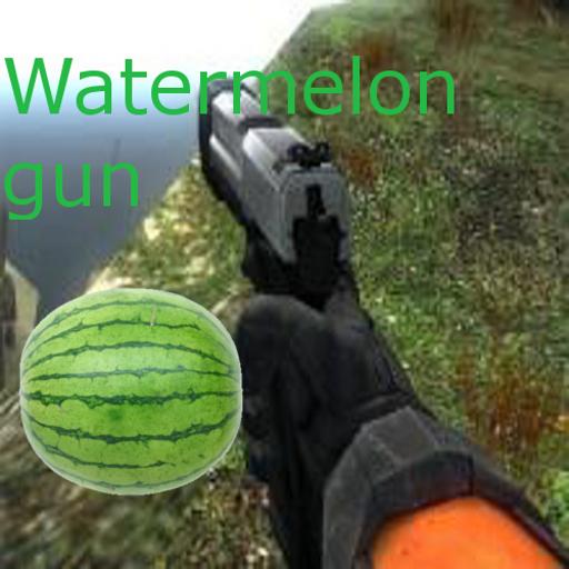 Ferret Gun: 「友達の交換日記」: Watermelon heaven hell