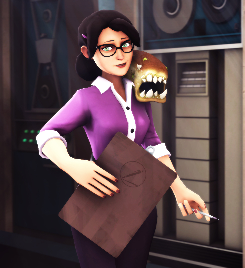 Miss pauling porn fucked images