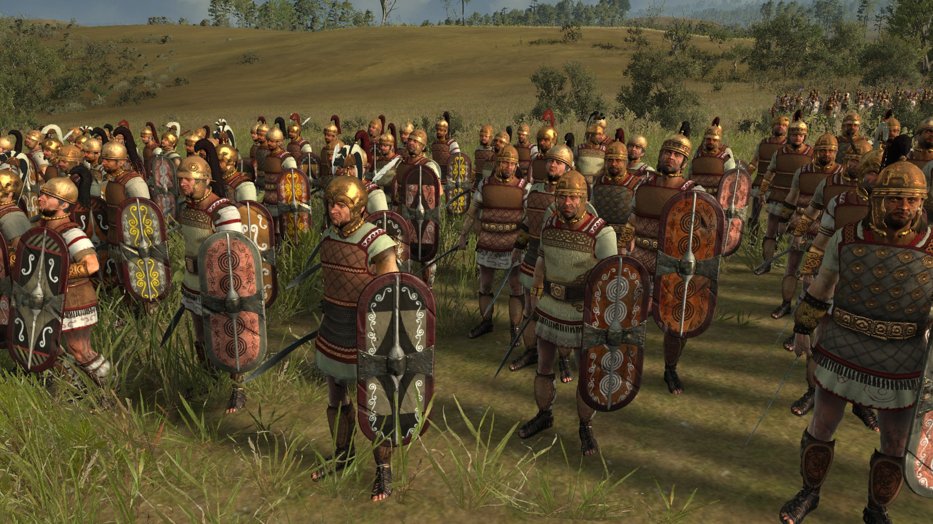 Scutari Rome Total War 2