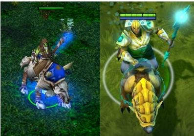 nature prophet dota 2 guide