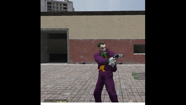 More player models | SGM Community (Serious GMod)