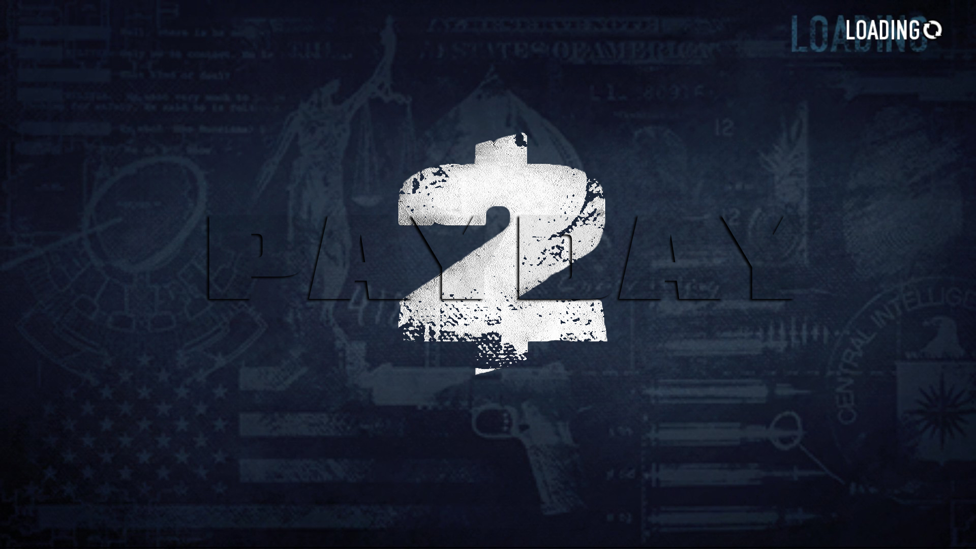 Steam Community  PAYDAY 2 Wallpaper HD