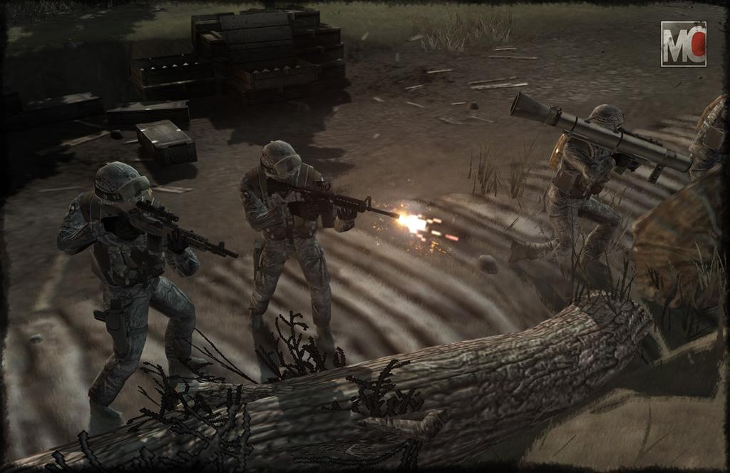 steam community guide mod modern combat mc