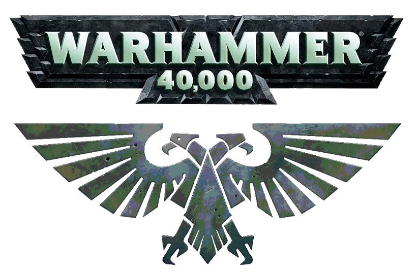 Sci fi Grand Campaign! Eve Online vs Starwars/Warhammer 40k