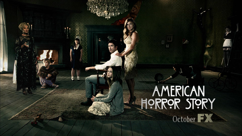 American Horror Story Online Sehen