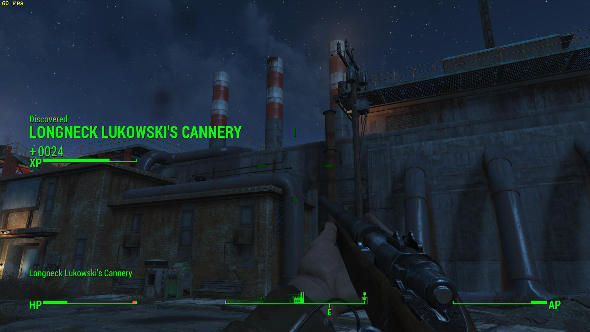 Image - FO4 map Longneck Lukowksi.jpg | Fallout Wiki | FANDOM ...