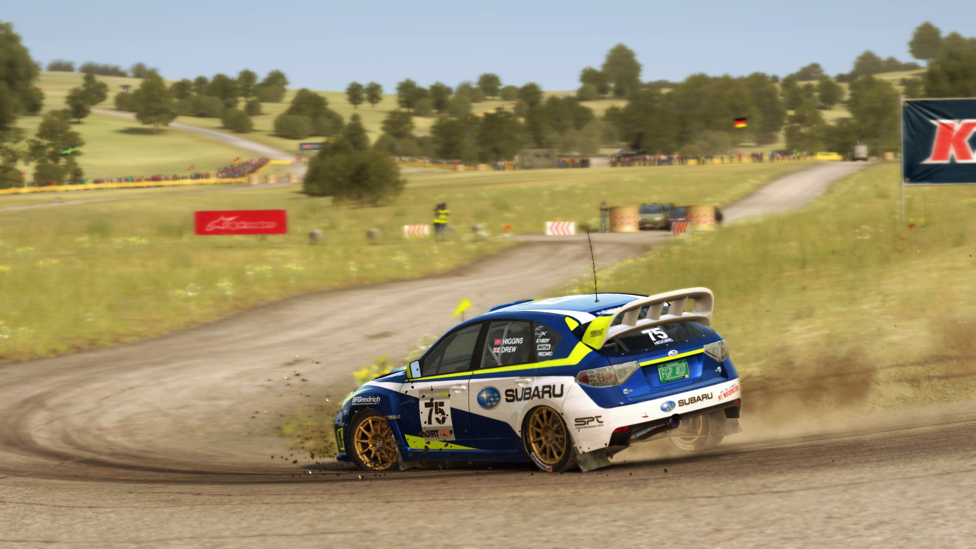 Steam Community Guide Dirt Rally Skins