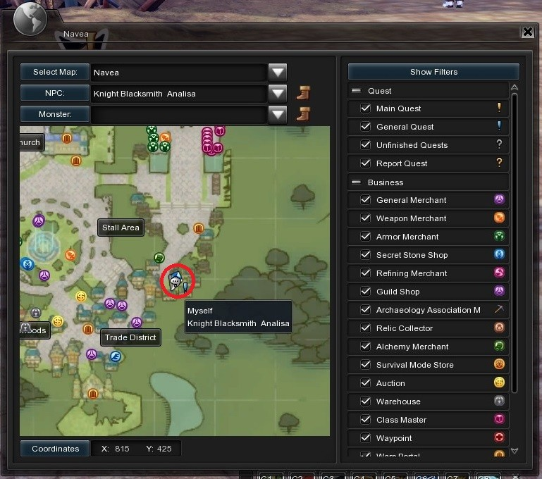 how to connect aura kingdom to steam