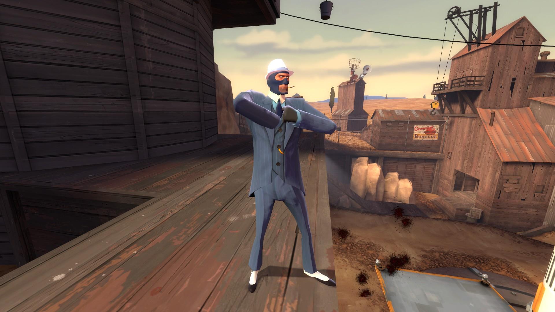 Steam Community :: Guide :: Mandus' Fashion Spy album