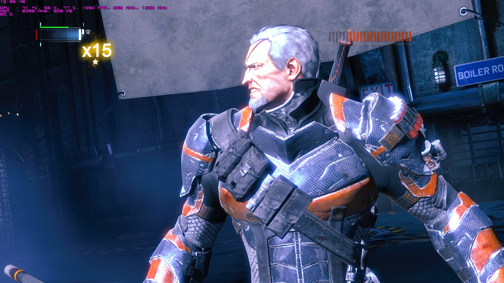 steam community screenshot slade wilsondeathstroke
