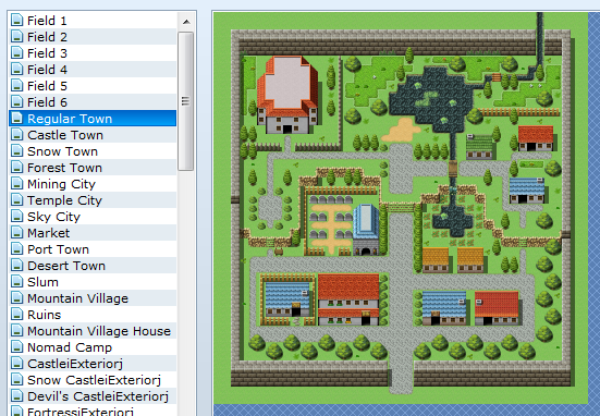 Steam community guide learn 2 rpg maker your first game for Building map maker