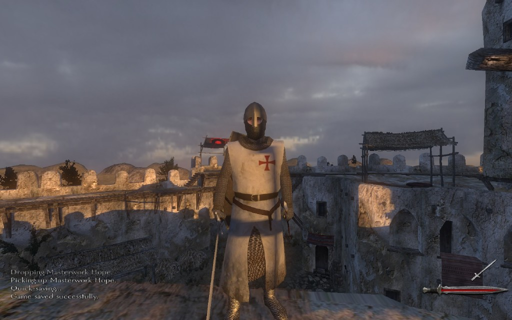 mount and blade warband how to train peasants
