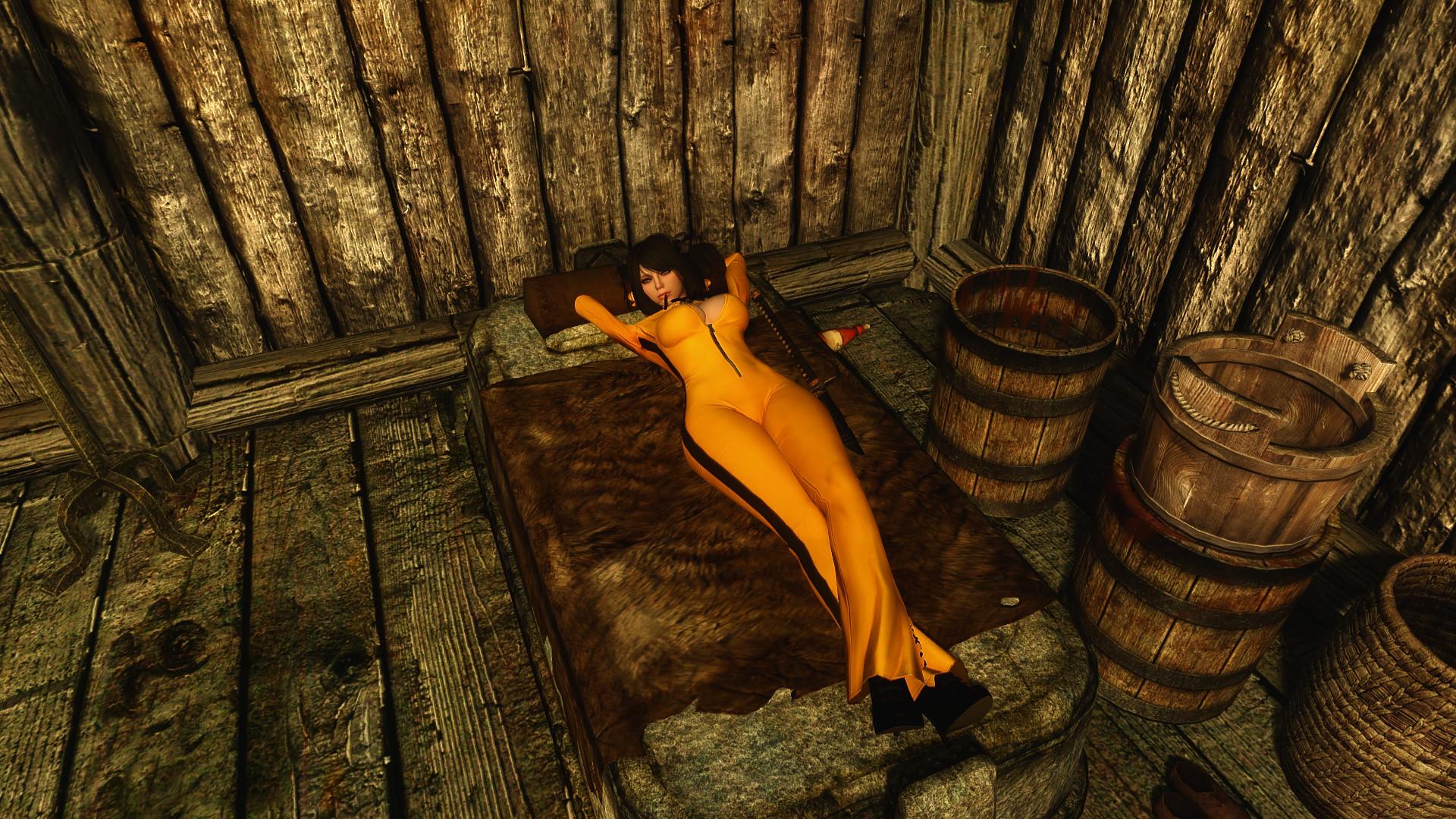 Nude females mod skyrim steam workshop xxx picture