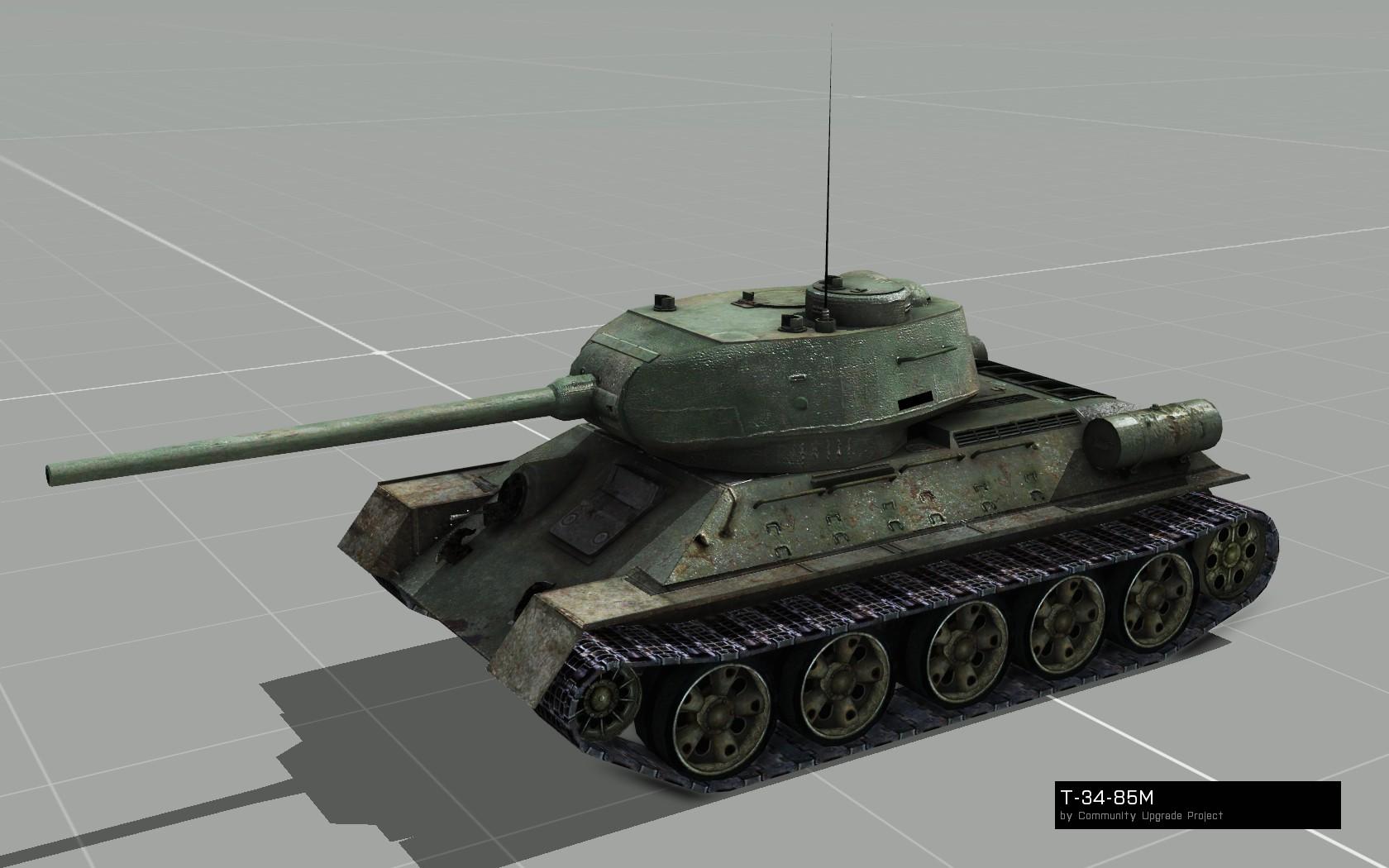 ARMA Series (I, II, III) - v  Waiting For 3DEN Edition - Games