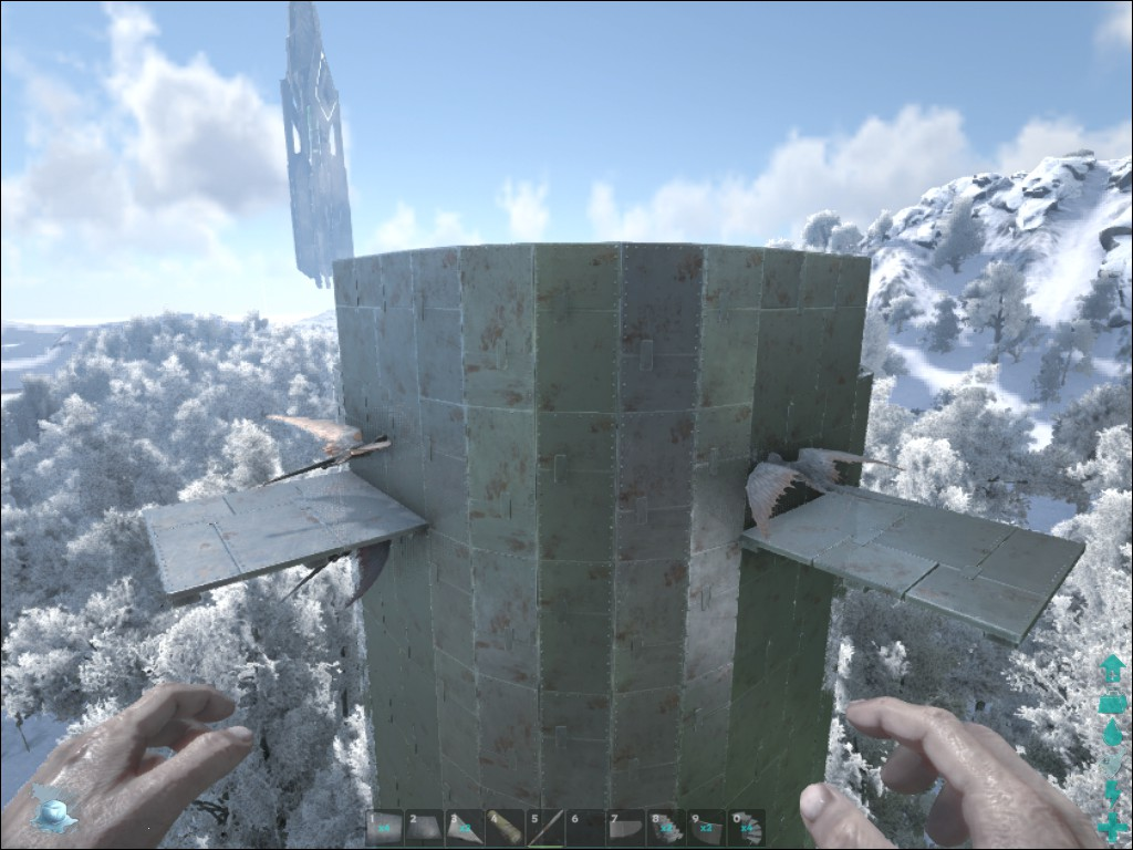 As promised the 5050 bug playark dimorphodons really wanting to get there malvernweather Image collections