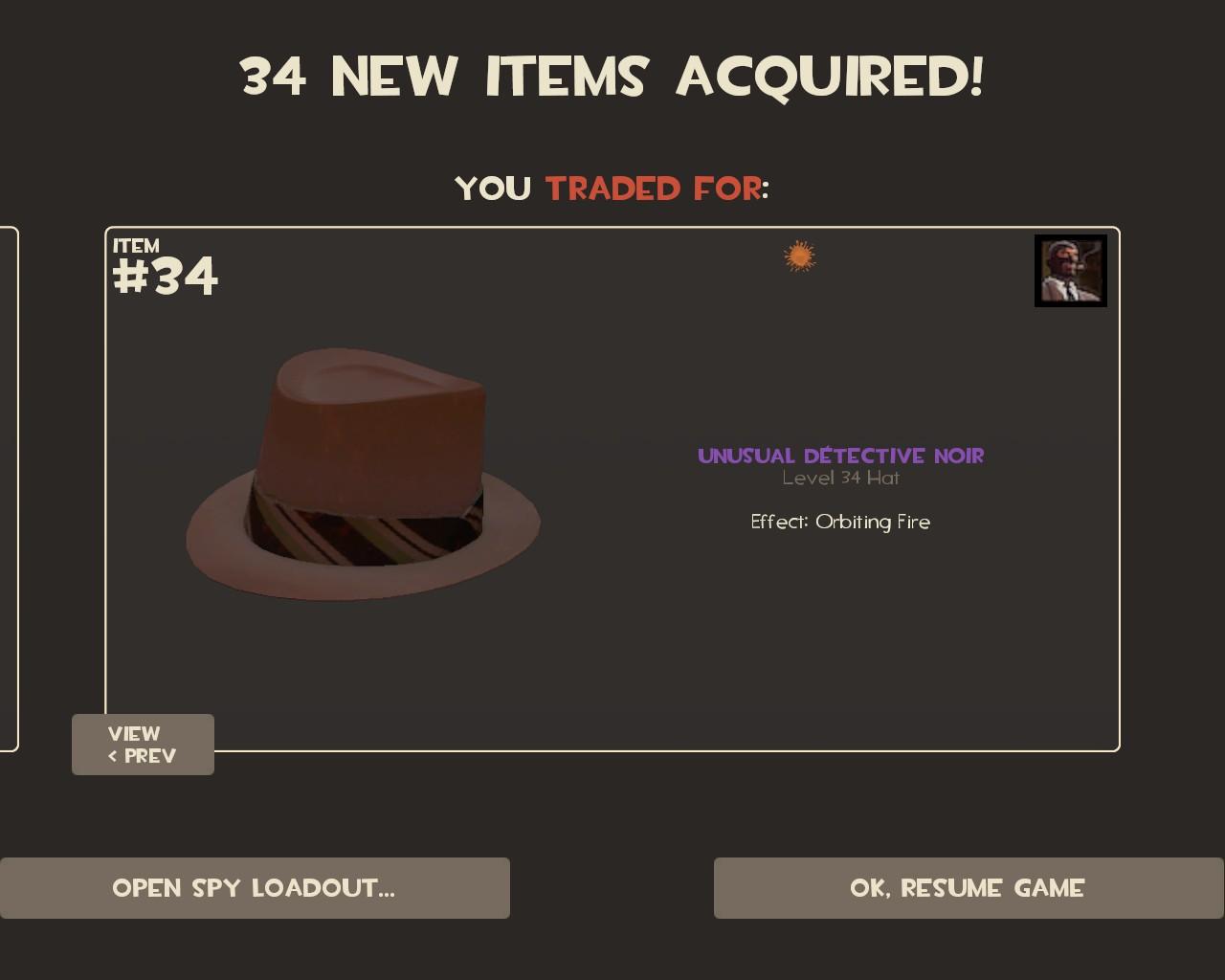 Steam Community :: Screenshot :: Orbiting Fire Detective Noir