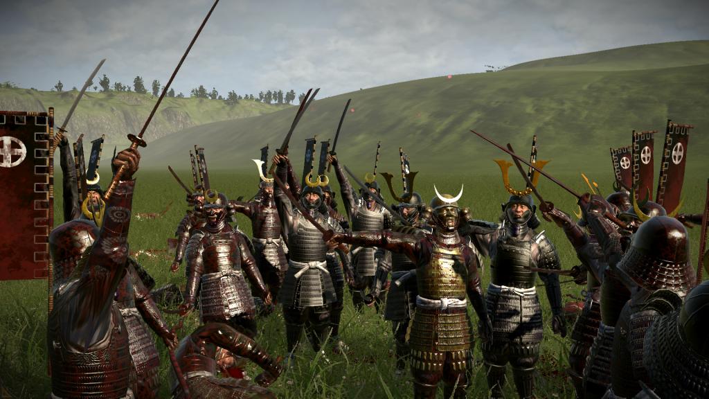 how to delete mods total war shogun