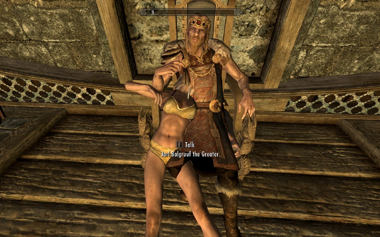 Female nudist oblivion mod screenshots - Full movie