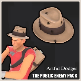 Steam Workshop :: Artful Dodger